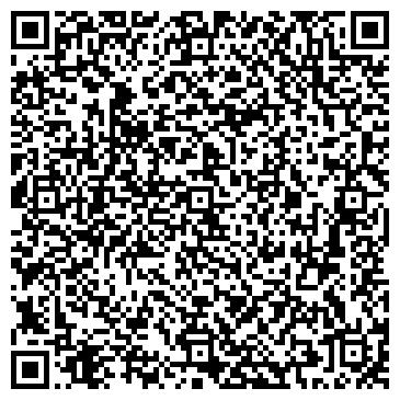 QR-код с контактной информацией организации ООО Пятый Океан