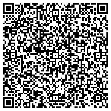 QR-код с контактной информацией организации ООО Росо Груп