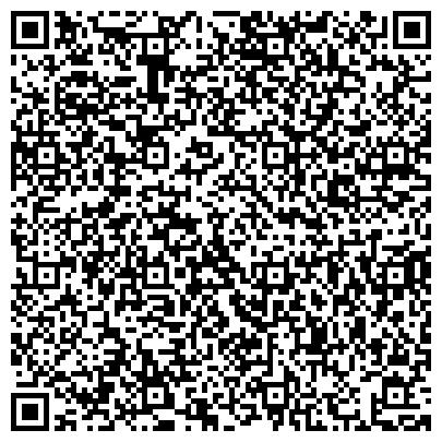 QR-код с контактной информацией организации Учреждение Адвокатская контора «Меркушева»