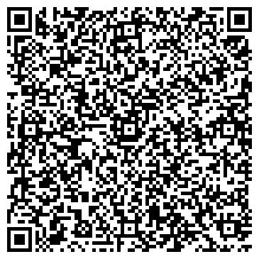 QR-код с контактной информацией организации ТОО AB Consult
