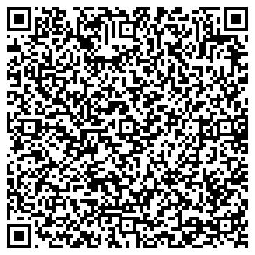 QR-код с контактной информацией организации ТОО Рекламный Центр Идеал