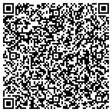 QR-код с контактной информацией организации ООО Салон красоты КАПРИЗ