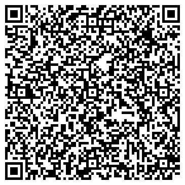 QR-код с контактной информацией организации ТОО «BIAS TECH»
