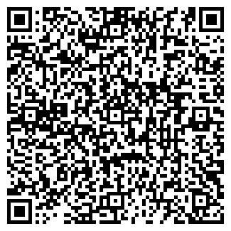 """QR-код с контактной информацией организации ТОО """"НикА"""""""