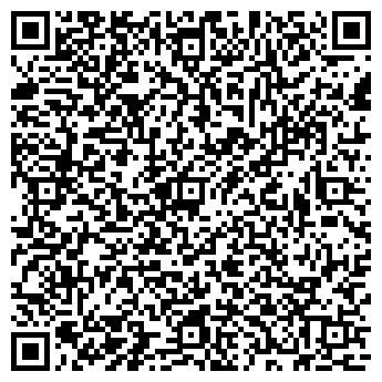 QR-код с контактной информацией организации ООО Hardmotors