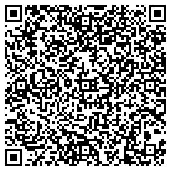 QR-код с контактной информацией организации ООО ДИТРАК