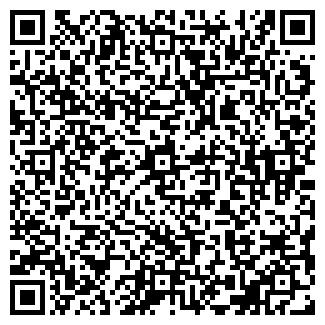 QR-код с контактной информацией организации ИП САНМАСТЕР