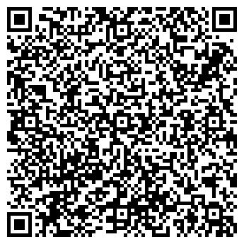 QR-код с контактной информацией организации ООО АИСТУР