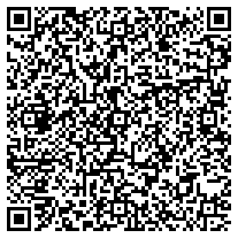 QR-код с контактной информацией организации KomfortTech