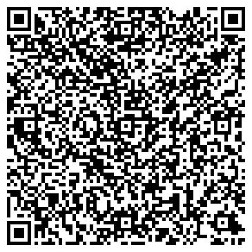 QR-код с контактной информацией организации ООО Сплитмастер