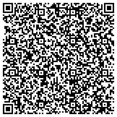 """QR-код с контактной информацией организации ТОО """"БАТЫС ТЕРМО"""" ИНТЕРНЕТ МАГАЗИН"""