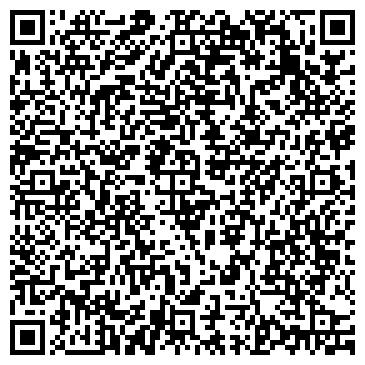QR-код с контактной информацией организации ЧП Дизайн-бюро YM