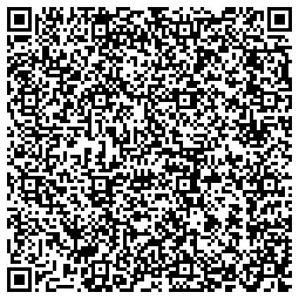 """QR-код с контактной информацией организации Филиал ООО """"Ассоциация семейных врачей Казахстана"""" в Актюбинской области"""