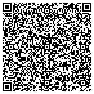 """QR-код с контактной информацией организации ЧТУП """"ГрандХолдио"""""""
