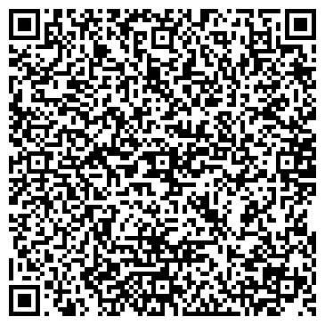 QR-код с контактной информацией организации ИП MAXXIMUS