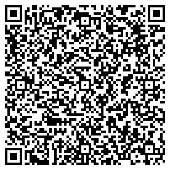 QR-код с контактной информацией организации Весь Мир Бронедверей
