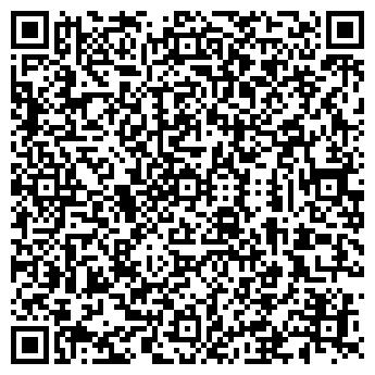 QR-код с контактной информацией организации Апартаменты Киев