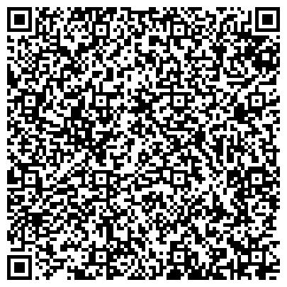 """QR-код с контактной информацией организации ИП Кабинет эпиляции """"SAHAR - EPIL"""""""