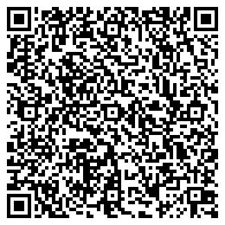 QR-код с контактной информацией организации ООО Элком