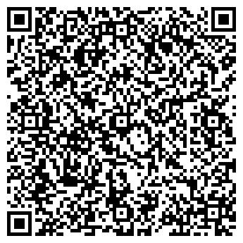 """QR-код с контактной информацией организации ТОО """"АТГ ХОЛДИНГ"""""""