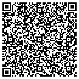 QR-код с контактной информацией организации ИП Софту НЕТ