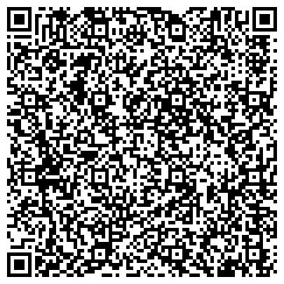 """QR-код с контактной информацией организации Международная транспортная компания """"Энергия"""""""