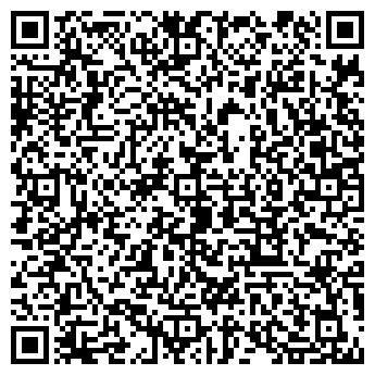 """QR-код с контактной информацией организации ООО """"САМ брс"""""""