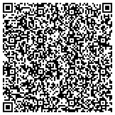 QR-код с контактной информацией организации Некоммерческая организация АНГЭУ Центр судебных экспертиз и исследований