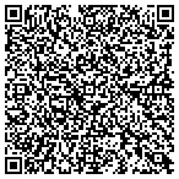 QR-код с контактной информацией организации ООО Клиника неврозов