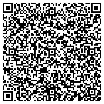 QR-код с контактной информацией организации Сервисный центр Vlatar