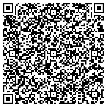 """QR-код с контактной информацией организации ООО НПО """"Легион"""""""