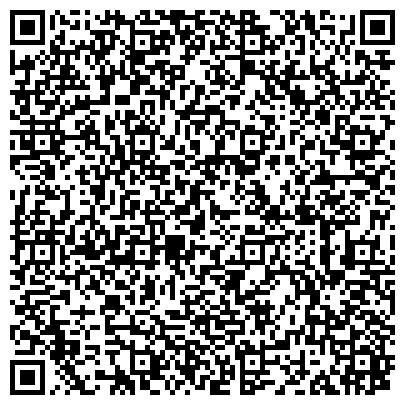 """QR-код с контактной информацией организации ИП магазины """"Белошвейка"""""""