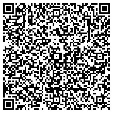 QR-код с контактной информацией организации ООО «Электротехническая компания «Аверон»