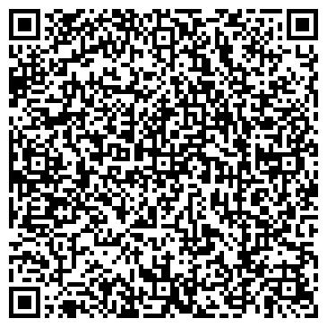 QR-код с контактной информацией организации АВТОБУСНЫЙ ПАРК № 7