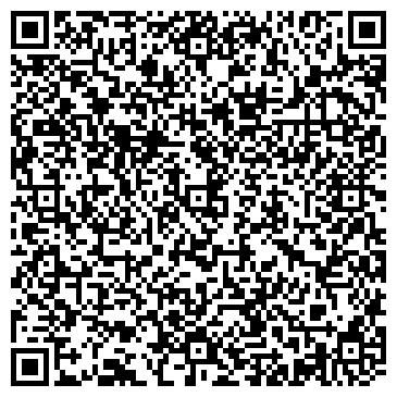 QR-код с контактной информацией организации Green Life