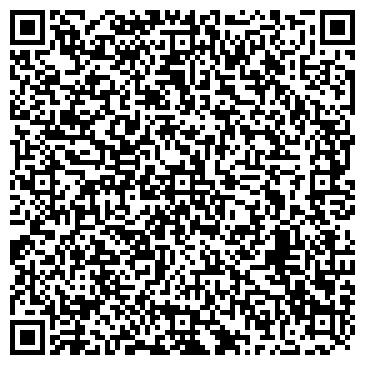 QR-код с контактной информацией организации ООО Дизайн и упаковка