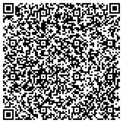 QR-код с контактной информацией организации ТОО туристическое агентство ТурНадо