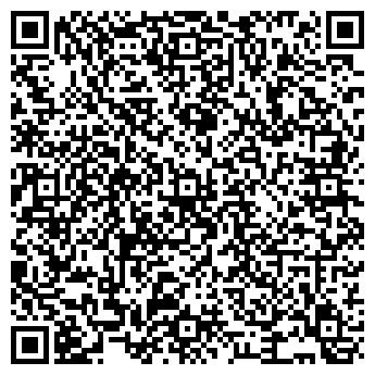 QR-код с контактной информацией организации ООО ГолдПласт