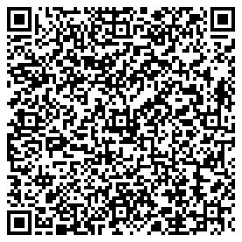 """QR-код с контактной информацией организации Служба заказа такси """"Народное такси"""""""