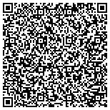 QR-код с контактной информацией организации ИП Студия рекламы и дизайна Топ МЕДИА,