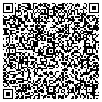 QR-код с контактной информацией организации МАДОННА