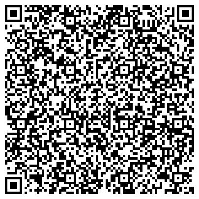 QR-код с контактной информацией организации ИП Международная школа скорочтения и управления информацией Васильевой Л.Л.