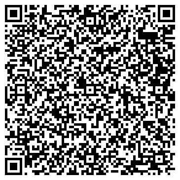 QR-код с контактной информацией организации ЧП Школа танцев Орион