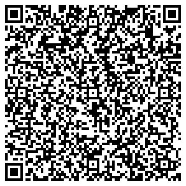 QR-код с контактной информацией организации ООО Теплосервис-ОВК