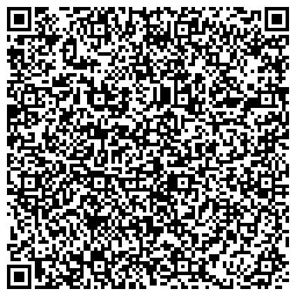 QR-код с контактной информацией организации ИП Фирма «Сириус» - жалюзи и межкомнатные двери в Петропавловске