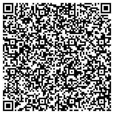 QR-код с контактной информацией организации ИП Двери Уютный дом