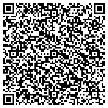 QR-код с контактной информацией организации WEBSTER