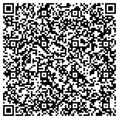 """QR-код с контактной информацией организации ООО ООО Агенство недвижимости""""квадратный метр"""""""