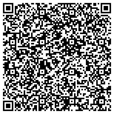 QR-код с контактной информацией организации ООО Петербургская Мебельная Фабрика