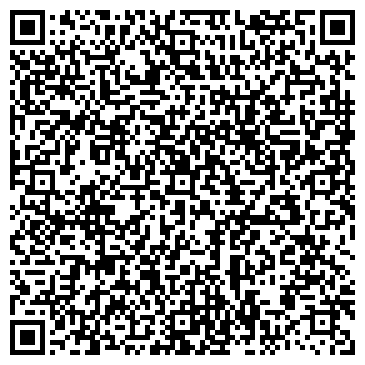 QR-код с контактной информацией организации ООО Автосалон АВИНЬОН